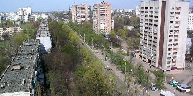 Харківська міськрада знову перейменувала проспект на честь Жукова