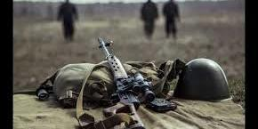 На Донбасі трагічно загинув воїн ЗСУ: з'явилося фото Героя