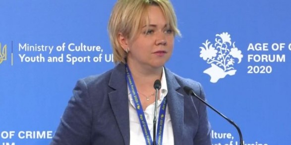 Діагностичні послуги, які надавались звільненим із полону українцям в Феофанії, обійшлися у 3 мільйони гривень