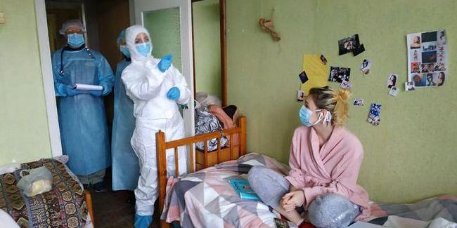 РНБО визначила, у кого які шанси пережити коронавірус