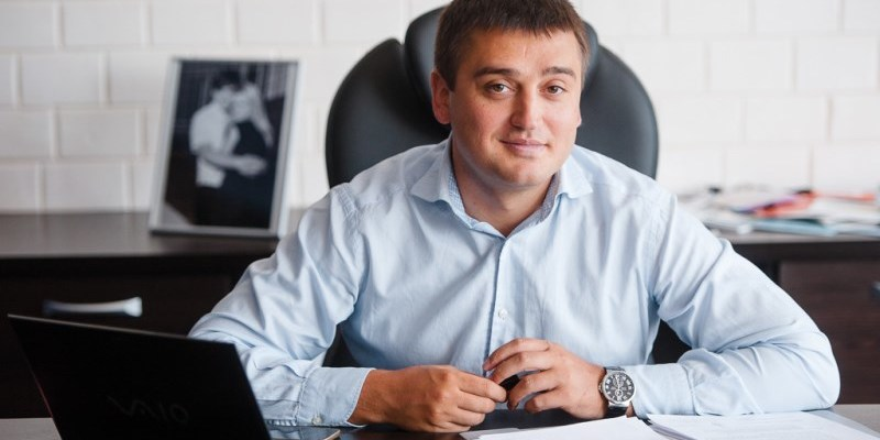 """В Україні стартує власна """"ґрінкарта"""" — жовто-блакитна, - Олександр Борняков"""