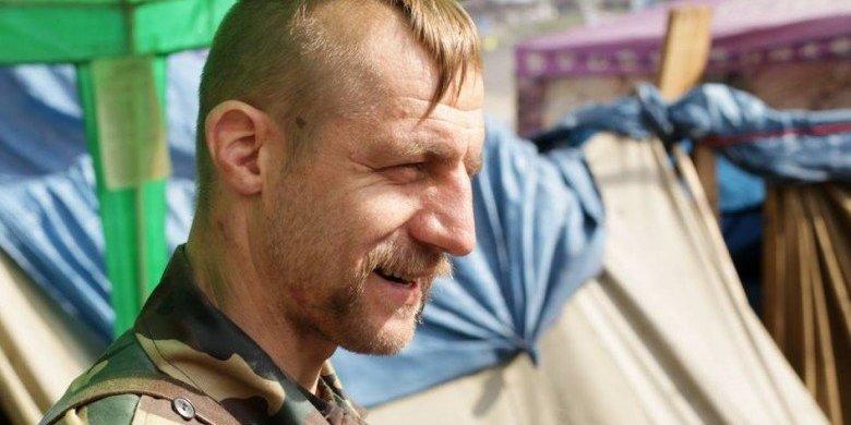 «Козак» Гаврилюк зізнався, що змушений працювати таксистом