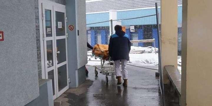 МОЗ Польщі заперечило перший випадок зараження коронавірусом
