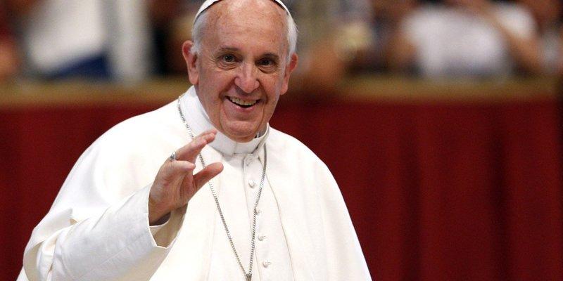 Папа Римський Франциск раптово захворів