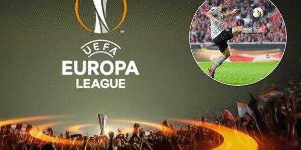 Де і коли дивитися жеребкування 1/8 фіналу Ліги Європи: розклад трансляцій