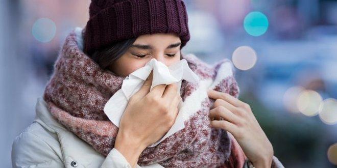На Запоріжжі з початку епідсезону від грипу померла вже 5 людина