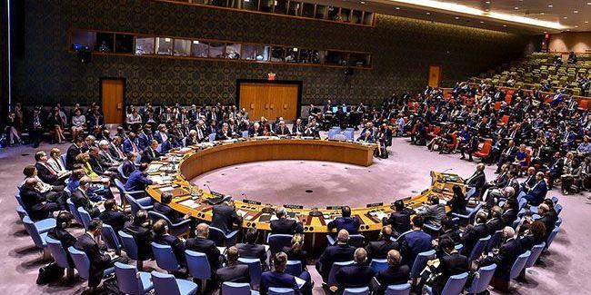Радбез ООН вимагає від Росії припинення військової операції в Сирії