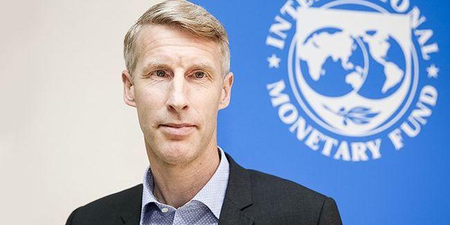 У МВФ заявили про прогрес у переговорах з Україною