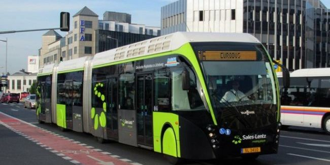 Люксембург став першою країною з безкоштовним громадським транспортом
