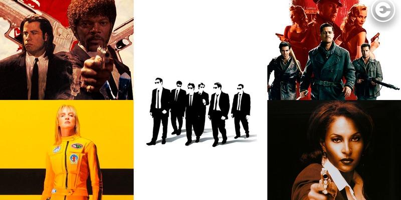 Найкращі фільми Квентіна Тарантіно для перегляду на вихідні