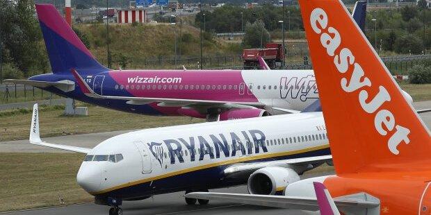Окрім Польщі зміни торкнуться рейсів з Литви, Латвії і ряду інших держав