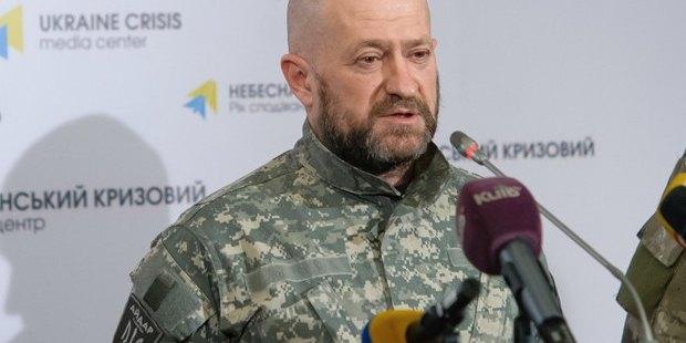 Екскомандира «Айдара» Мельничука затримав Інтерпол. Відео