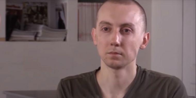 Звільнений з полону Асєєв заявив, що Україні за обміном повернули людей, які знущалися з полонених у в'язниці бойовиків