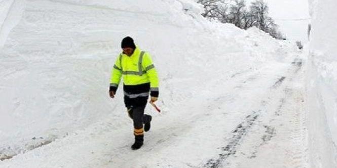 Захід України накриє сніговий шторм: оголошено третій рівень небезпеки