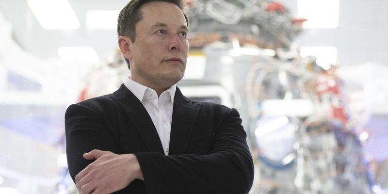 Ілон Маск: SpaceX і Tesla випереджають конкурентів мінімум на три роки завдяки працівникам