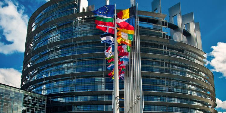 «Український тиждень» в Європарламенті перенесли через коронавірус
