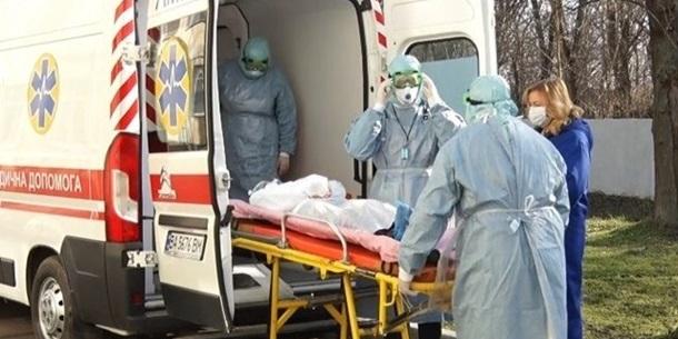 Перший випадок коронавірусу в Україні: ексклюзивні подробиці про стан хворого