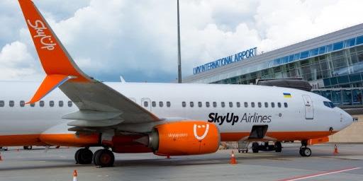 Український лоукостер припиняє польоти до Італії