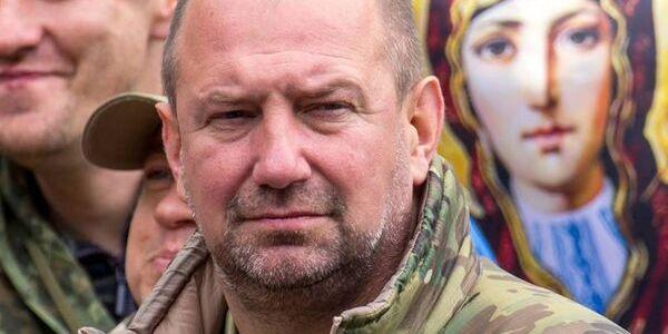 Екскомандира «Айдару» Мельничука відпустили на свободу
