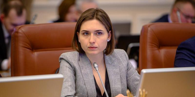 Ганна Новосад заявила, що йде у відставку через новий склад уряду, – ЗМІ