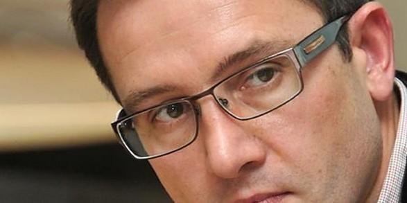 Призначення Уманського міністром фінансів стане реваншем людей Порошенка, - блогер