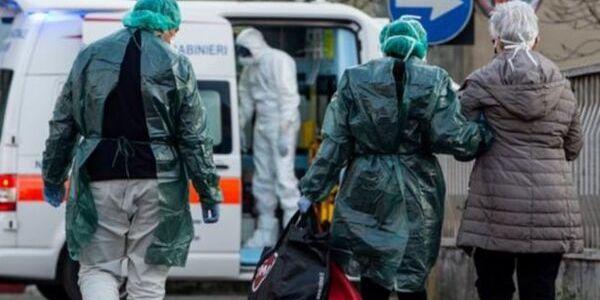 Польща підтвердила перший випадок коронавірусу