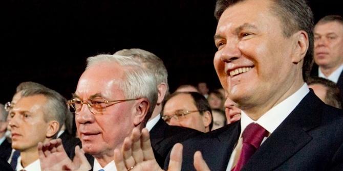 Янукович і Пшонка в списку: стало відомо про нове рішення ЄС щодо санкцій