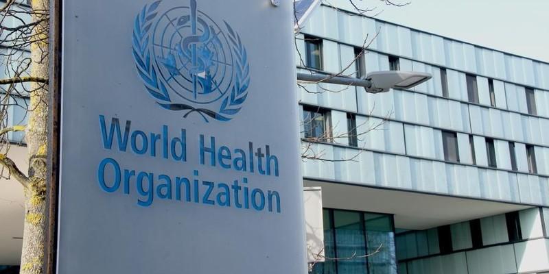 ВООЗ прогнозує значне зростання кількості інфікованих коронавірусом в Україні