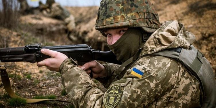4 березня збройні формування Російської Федерації 6 разів порушили режим припинення вогню