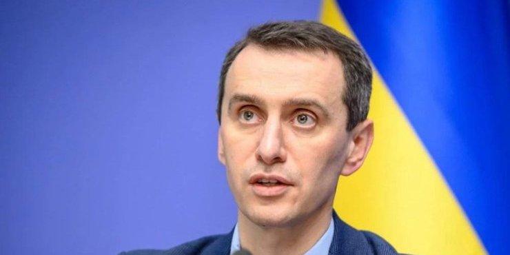 МОЗ анонсує заборону масових заходів в Україні через коронавірус