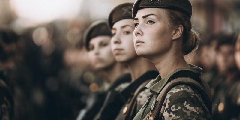 У Київській області готують перший жіночий підрозділ з охорони VIP-персон