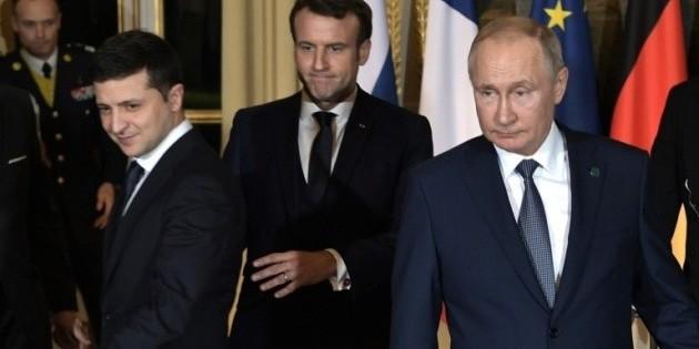 Зеленський розповів про новий обмін полоненими з Путіним