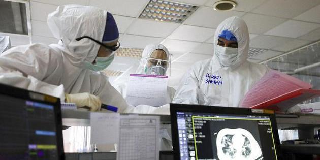 У світі одужали понад 55 400 хворих на коронавірус
