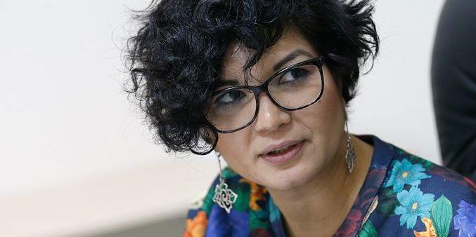 Ташева: Жодної води до Криму до повної деокупації
