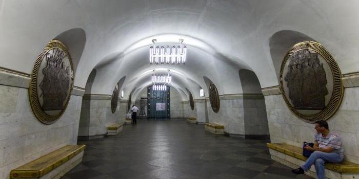 У метро Києва прогримів вибух: ексклюзивні подробиці