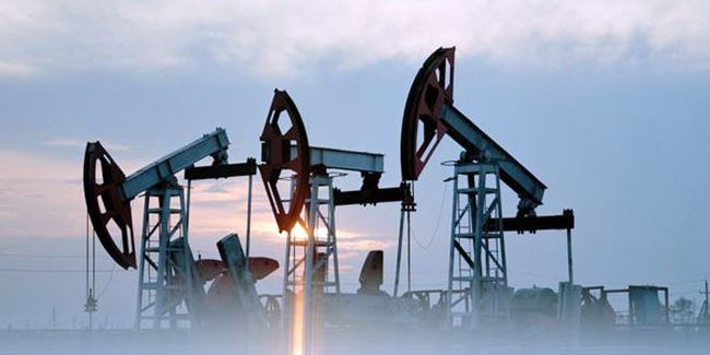 Ціни на нафту впали до мінімуму з липня 2017