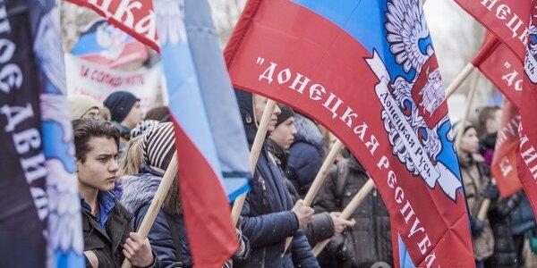 Так звані депутати «Народної ради» ухвалили рішення позбавити українську мову статусу державної
