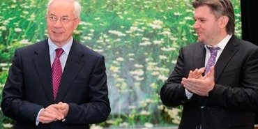 Азаров і Ставицький повертаються: санкції і заборони зняті - в Кабмін потрібні кадри
