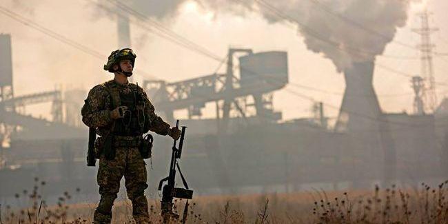 Доба на Донбасі обійшлася без втрат у лавах українських військ