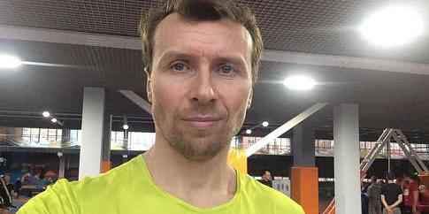 В Японії зник спортсмен з України