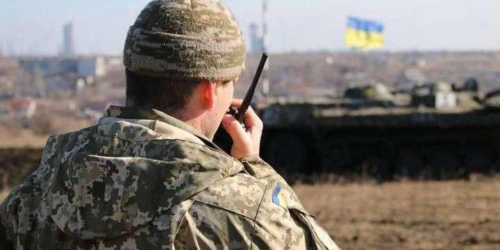 Минулої доби бойовики 10 разів порушили «режим тиші»