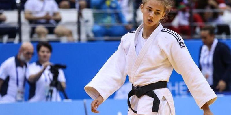 Найкращими спортсменами року в Україні стали Жан Беленюк та Дар'я Білодід