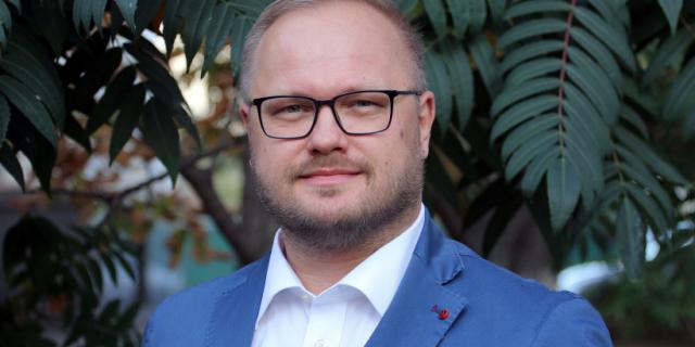 Уряд Шмигаля призначив тимчасового міністра освіти