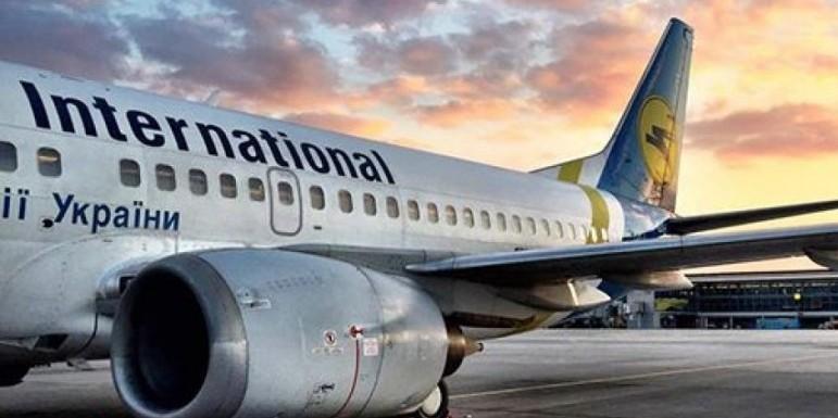 МАУ, Wizz Air і Ryanair скасували польоти в 16 країн через спалах коронавірусу