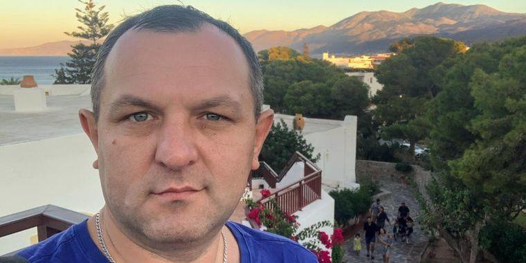 Зеленський звільнив голову Київської ОДА та призначив нового