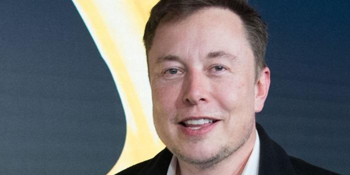 Маск побудує в США завод із виробництва пікапів Cybertruck