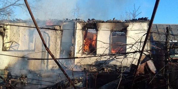 Російські найманці відкрили вогонь по дітях на Донбасі