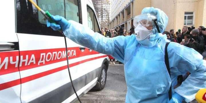 КМДА запровадила заборону на масові заходи за участю понад 60 осіб до квітня через коронавірус