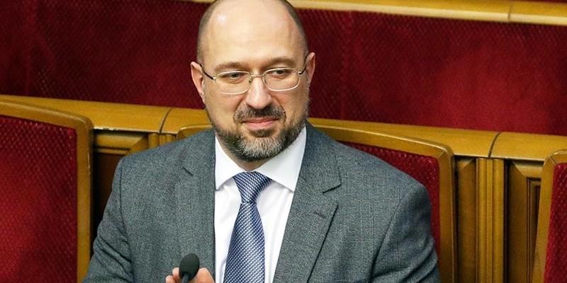 Брифінг Кабміну щодо ситуації з коронавірусом в Україні, - онлайн-трансляція