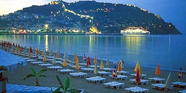 Туреччина рекомендує бізнесу перенести початок туристичного сезону
